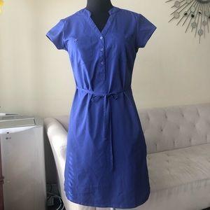 COLUMBIA OMNI WICK DRESS